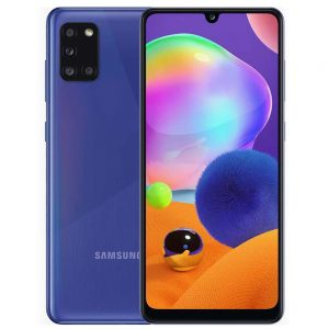گوشی موبایل سامسونگ مدل Galaxy A31 SM-A315F/DS