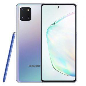 گوشی موبایل سامسونگ مدل Galaxy Note10 Lite SM-N770F/DS