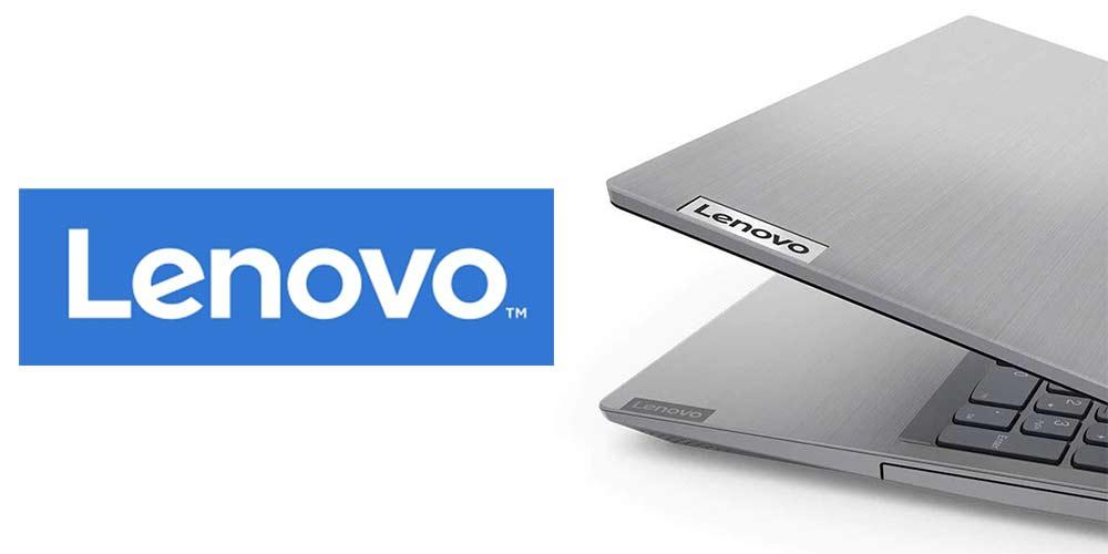 لپ تاپ 15 اینچی لنوو مدل Ideapad L3 i3 10110U 4GB 1TB Intel