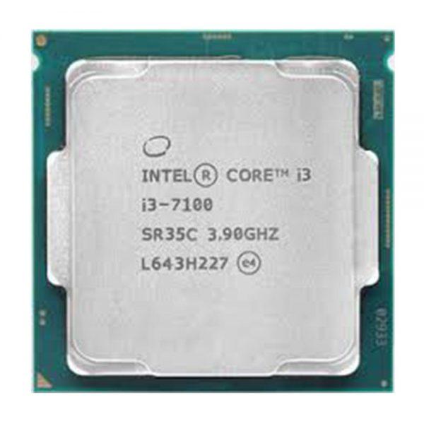 پردازنده مرکزی اینتل سری Kaby Lake مدل Core i3-7100