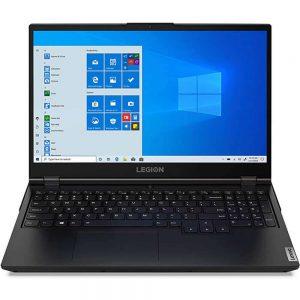 لپ تاپ 15 اینچی لنوو مدل LEGION 5 i7 (10750H) 16GB 1TB 256SSD 6G FHD