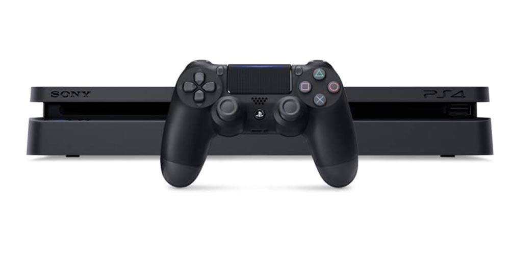 کنسول بازی سونی مدل Playstation 4 Pro کد CUH-7216B Region 2 ظرفیت 1 ترابایت
