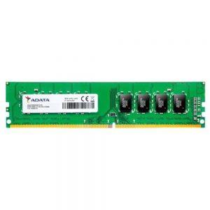 رم ای دیتا مدل DDR4 تک کاناله 2666 مگاهرتز CL19 AD4U ظرفیت 4 گیگابایت