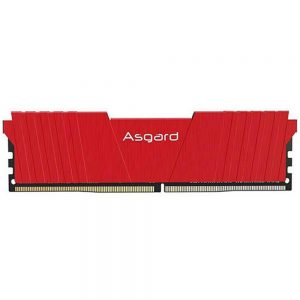 رم دسکتاپ ازگارد مدل T2 تک کاناله 2400 مگاهرتز CL17 DDR4 ظرفیت 4 گیگابایت