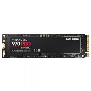 اس اس دی اینترنال سامسونگ مدل Pro 970 ظرفیت 512 گیگابایت