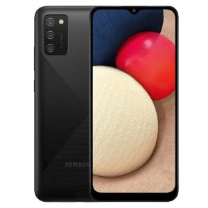 گوشی موبایل سامسونگ مدل Galaxy A02s SM-A025F/DS دو سیم کارت