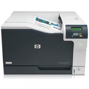 پرینتر رنگی لیزری اچ پی مدل LaserJet Professional CP5225n