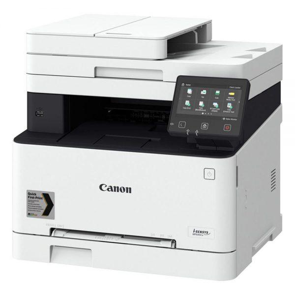 پرینتر چندکاره لیزری رنگی کانن مدل i-SENSYS MF645Cx